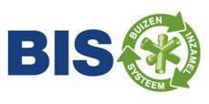 BIS Buizeninzamelsysteem Logo