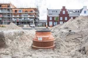 Project nieuw dorp Hoef en Haag