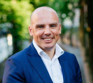 Bert van Steeg - Directeur BureauLeiding